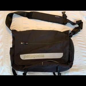 Patagonia Messenger Bag